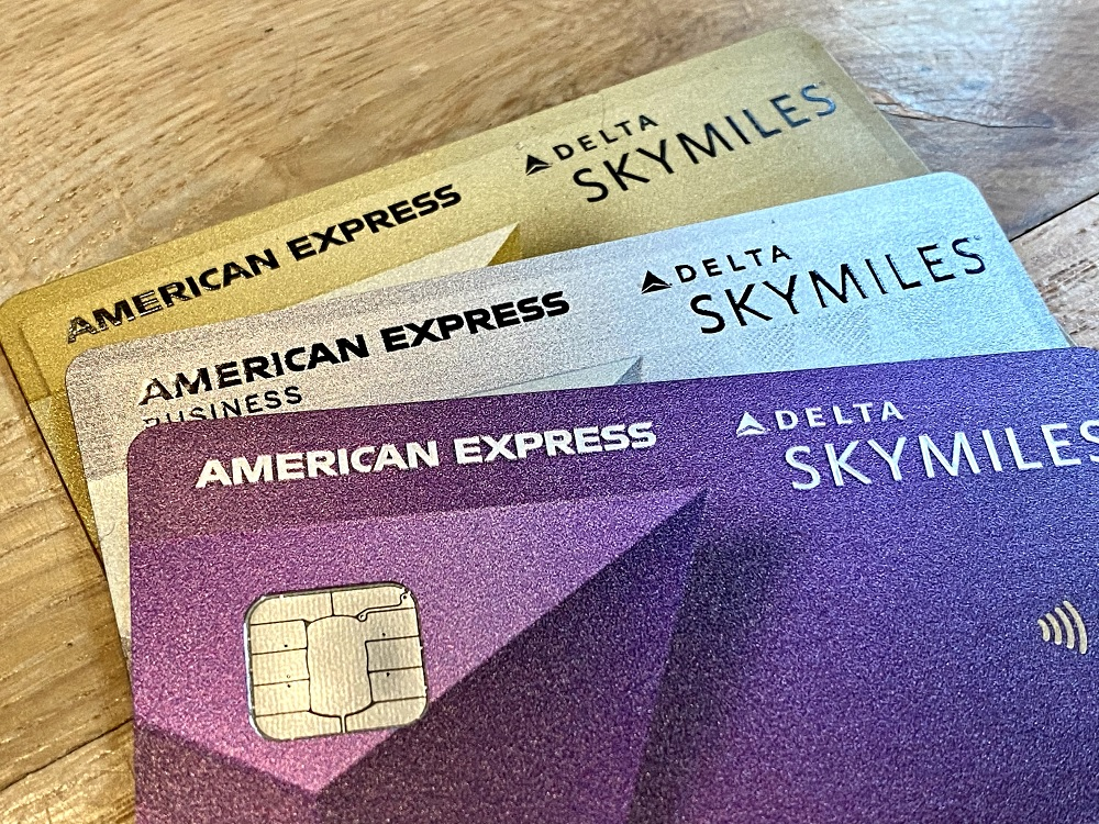 Great new Delta SkyMiles offers up to 95K miles and big statement credits